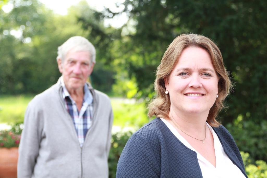Leo Kerkvliet & Pauline de Zwart