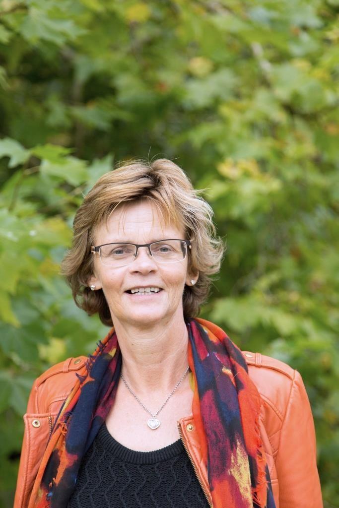 Pauline Zwinkels