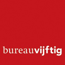 Bureauvijftig logo