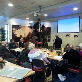 Training Fietsmaatjes Schiedam